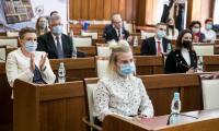Gala wręczenia stypendium w programie Prymusi Zawodu Kujaw i Pomorza II, fot. Andrzej Goiński/UMWKP