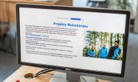 Ekonomia społeczna – debata online, fot. Szymon Zdzieblo/tarantoga.pl dla UMWKP