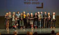 Zakończenie jubileuszowego sezonu w Teatrze im. Wilama Horzycy, fot. Szymon Zdziebło/tarantoga.pl dla UMWKP