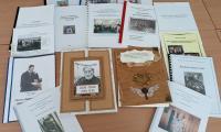 Prace uczestników konkursu, fot. Biblioteka Pedagogiczna w Toruniu