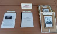 Nagrodzone prace uczniów szkół podstawowych, fot. Biblioteka Pedagogiczna w Toruniu