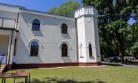 Nowa siedziba Nadgoplańskiego Parku Krajobrazowego w Kruszwicy, fot. Szymon Zdziebło/tarantoga.pl dla UMWKP