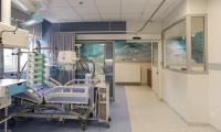 Nowy oddział anestezjologii i intensywnej opieki medycznej w Aleksandrowie Kujawskim, fot. Szymon Zdziebło/tarantoga.pl dla UMWKP