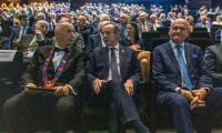 Inauguracja Kongresu Towarzystwa Chirurgów Polskich w Toruniu, fot. Szymon Zdzieblo/tarantoga.pl dla UMWKP