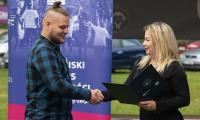 Akademia Młodych Liderów Wsi, fot. Mikołaj Kuras dla UMWKP