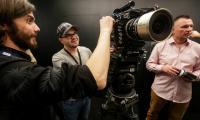 Inauguracja 25. Camerimage, Międzynarodowego Festiwalu Sztuki Autorów Zdjęć Filmowych w Bydgoszczy, fot. Filip Kowalkowski