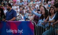 """03.06.2018, Koncert """"Wyspa Kina"""" w Bydgoszczy fot. Filip Kowalkowski"""