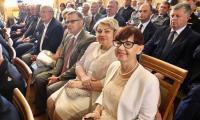 07.06.2018, Uroczysta Sesja Sejmiku Województwa Kujawsko-Pomorskiego fot. Andrzej Goiński