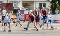 10.06.2018, Kujawsko-Pomorskie 3x3 Basket Tour fot. Szymon Zdziebło www.tarantoga.pl