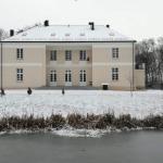 Pałac w Sadłowie, fot. Marzena Zdrojewska