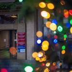 Świąteczne dekoracje w Toruniu, fot. Łukasz Piecyk