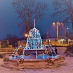 Skwer w Pruszczu, fot. Alina Malanowska