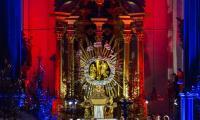 I Mariacki Koncert Bożonarodzeniowy w kościele Wniebowzięcia NMP w Toruniu, fot. Szymon Zdziebło/tarantoga.pl