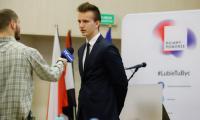Regionalny etap Olimpiady Solidarności, fot. Mikołaj Kuras