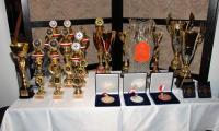 Puchary i nagrody dla zwycięzców Mistrzostw…