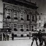 Egzekucje na Starym Rynku w Bydgoszczy wrzesień 1939, IPN