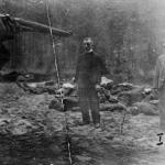 Rozstrzelanie ks. Piotra Sosnowskiego w Rudzkim Moście koło Tucholi, IPN