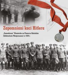 Wystawa - Zapomniani Kaci Hitlera - plansza nr 1