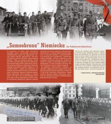 Wystawa - Zapomniani Kaci Hitlera - plansza nr 7