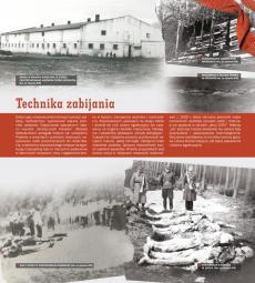 Wystawa - Zapomniani Kaci Hitlera - plansza nr 9