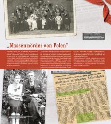 Wystawa - Zapomniani Kaci Hitlera - plansza nr 19