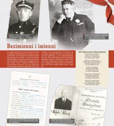 Wystawa - Zapomniani Kaci Hitlera - plansza nr 20