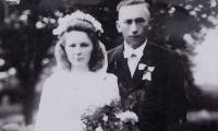 Franciszek Gmys, fot. Andrzej Goiński