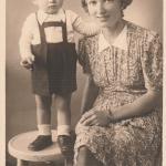 Fot.: Archiwum rodziny Przewoźnych