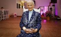 Setne urodziny Heleny Spalding, fot. Mikołaj Kuras