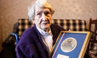 Maria Sworowska, fot. Andrzej Goiński