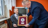 Maksymilan Szymański, fot. Szymon Zdziebło www.tarantoga.pl dla UMWKP