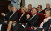 Kongres Uzdrowisk Polskich w Inowrocławiu, fot. Szymon Zdziebło
