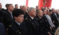 Konferencja kończąca realizację projektu, fot. Komenda Wojewódzka PSP w Toruniu