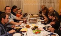 Obiad gęsinowy państwa Bożków (relacja konkursowa 2012)