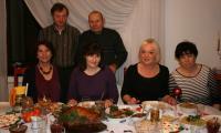 Obiad gęsinowy państwa Malinowska (relacja konkursowa 2014)