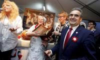 Festiwal gęsiny w Przysieku, fot. Mikołaj Kuras