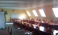 Odnowiona komenda powiatowa PSP w Lipnie, fot. z arch. PSP Lipno