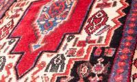 Dywan podarowany przez Ambasadora Islamskiej Republiki Iranu Ramina Mehmanparasta, fot. Andrzej Goiński