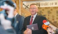 Jubileusz Żywego Muzeum Piernika, fot. Szymon Zdziebło