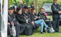 Otwarcie strażnicy OSP Lipienek, fot. Szymon Zdziebło/tarantoga.pl
