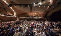 Uroczysty koncert specjalny w CKK Jordanki, fot. Szymon Zdziebło/tarantoga.pl