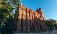 Kościół św. Jakuba Apostoła w Toruniu, fot. Szymon Zdziebło/Tarantoga.pl