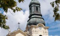 Kościół św. Mikołaja w Bydgoszczy, fot. Tymon Markowski