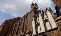 Kościół Wniebowzięcia NMP w Toruniu, fot. Mikołaj Kuras