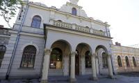 Dworzec w Aleksandrowie Kujawskim, fot. Mikołaj Kuras