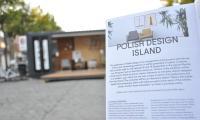 Festiwal Polish Design Island w Brukseli, fot. Mieszko Matusiak