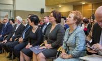 Gala nagród z okazji Dnia Edukacji, fot. Szymon Zdziebło/tarantoga.pl