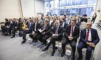 """Konferencja naukowa ,,Wisła - wczoraj, dziś i jutro"""" w Urzędzie Marszałkowskim, fot. Andrzej Goiński"""