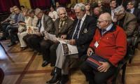 Sesja inaugurująca Rok Rzeki Wisły w Dworze Artusa, fot. Andrzej Goiński