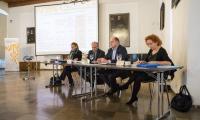 Posiedzenie Komitetu Monitorującego RPOWKP, fot. Szymon Zdziebło/tarantoga.pl
